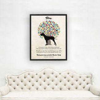 Great Dane Dog, Family Tree, Dog