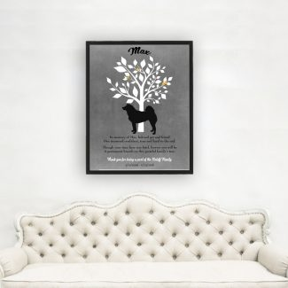 Akita Inu, Family Tree, Dog Memorial,