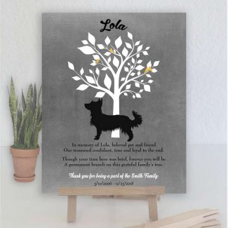 Australian Terrier Dog, Family Tree, Dog