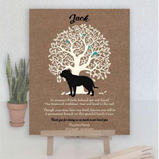 Cade Dou, Family Tree, Dog Memorial,