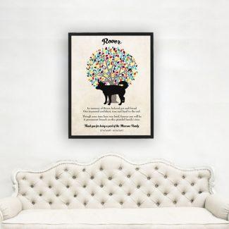 East European Shepherd, Family Tree, Dog