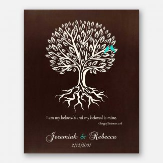 Wedding Gift, Anniversary Gift, Personalized Gift,