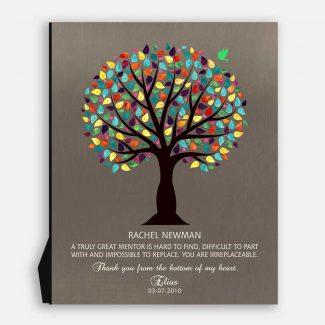 Gift For Mentor, Gift For Boss,