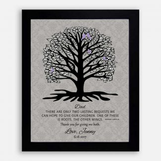 A Personalized Gift For Husband, A