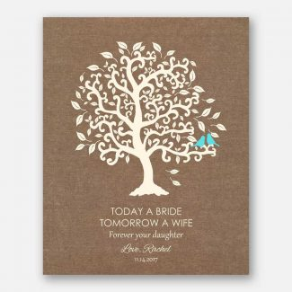 Today A Bride, Tomorrow A Wife,