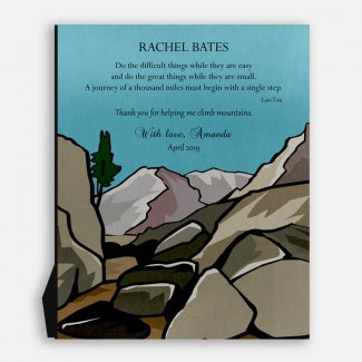 Personalized Gift For Teacher, Gift For