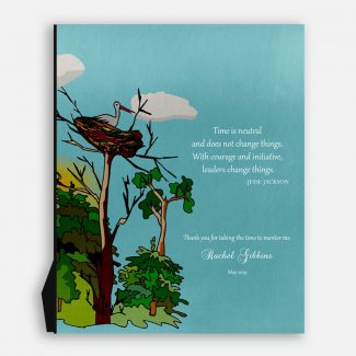 Adopted Baby, Child Adoption Gift, Tree,