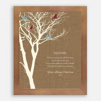 Mothers Day Gift For Mum Gift
