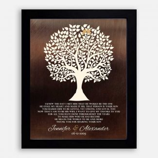 Mother of Groom Gift For Grooms