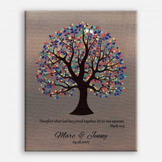 9 Year Anniversary Gift Bible Verses