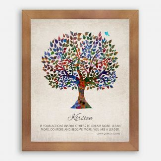 Personalized Gift For Boss Gift For