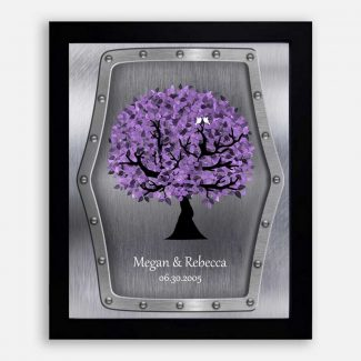 Personalized Gift For Same Sex Marriage,