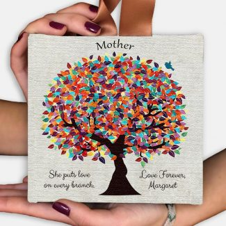 Gift For Mother, Mothers Day Gift,