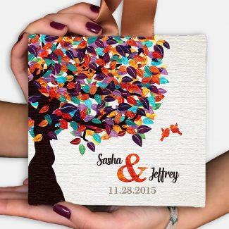 Anniversary Gift, Personalized Gift For Couple,