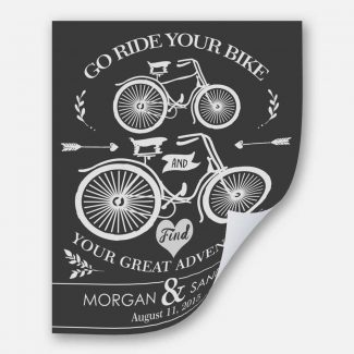 Go Ride Your Bike Find Your