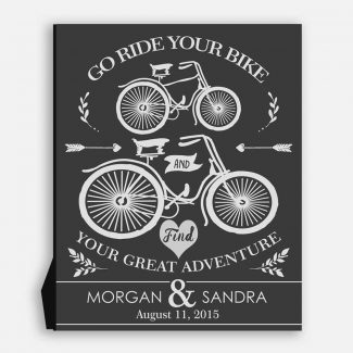Go Ride Your Bike Find Your Great Adventure