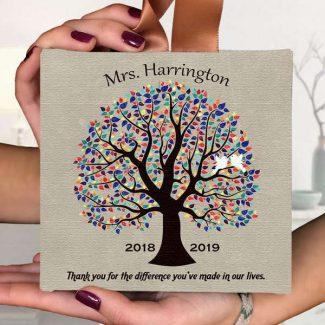 Gift For Teacher, Gift For Mentor,